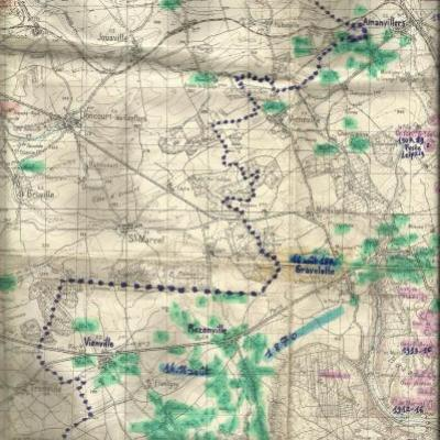 Histoire de la Lorraine 6 (1871 à 1918)