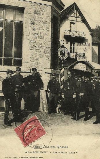 1871 à 1914