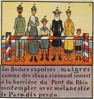 1918 et 1919