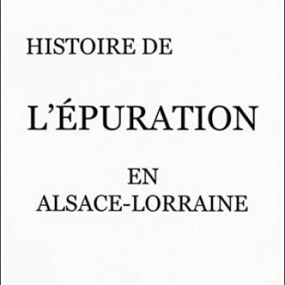 Histoire de la Lorraine 8 (1946 à nos jours)