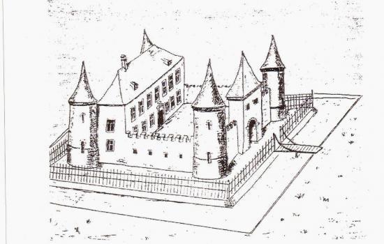 1633 - 35