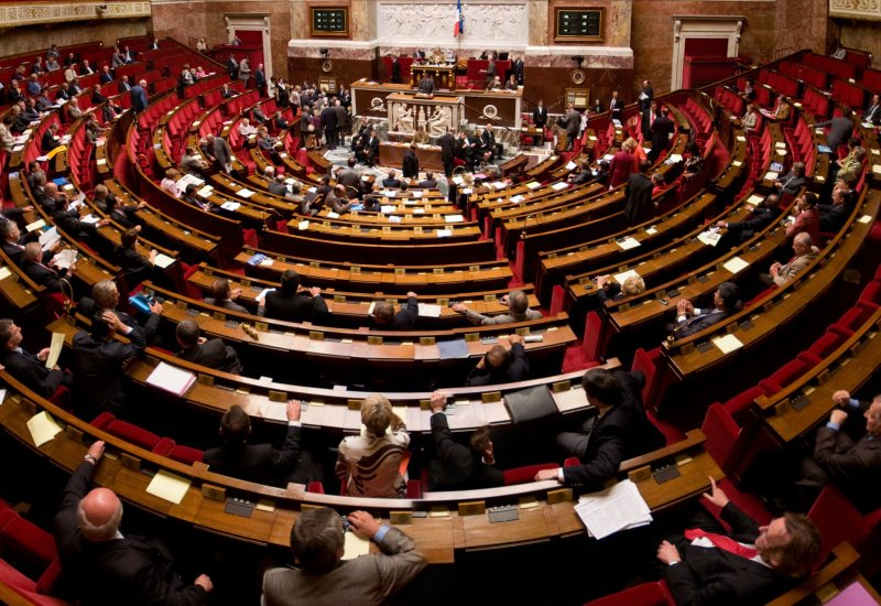 Assemblée Nationale francaise