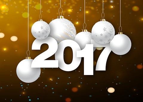 Bonne année 2017 PL