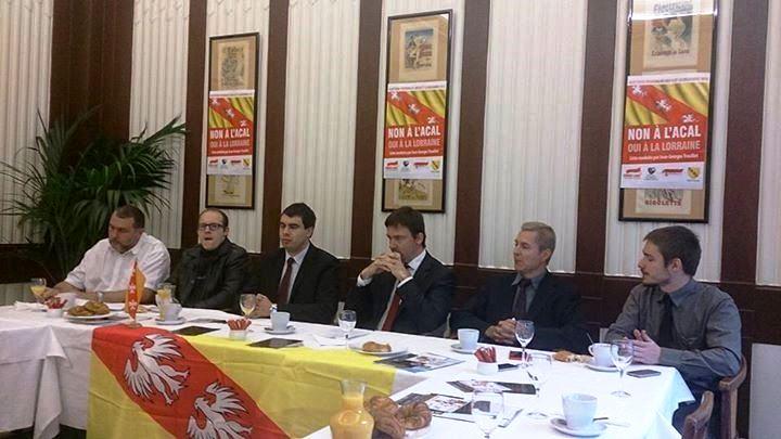 Conference de presse nancy 20151113