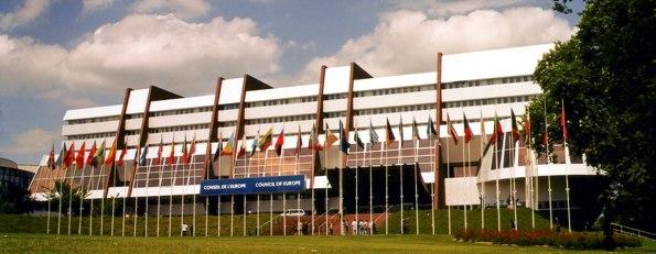 Conseil europe