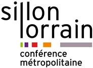 Logo pole metropolitain sillon lorrain